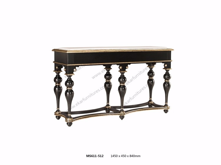 Furniture Hobby Lobby Modern Wood Console Tables Gilded Console Table French