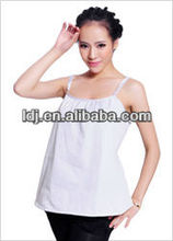 100%silver fiber pregnant radiation proof protection clothes