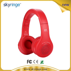on ear stereo headphones portable bluetooth speaker best selling products bluetooth headset