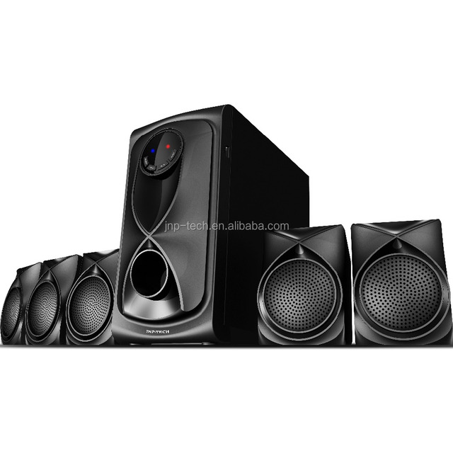 subwoofer 5.1 Active Multimedia Speaker home theater speaker