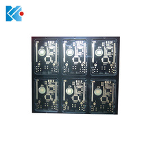 High frequency printed circuit board for antenna