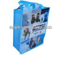 2014 New Product electrical equipment peritoneal woven shopping bag