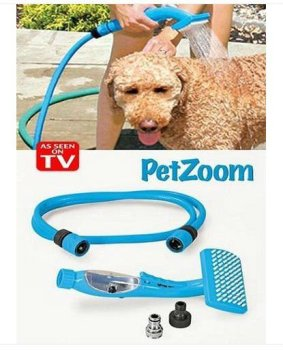 pet zoom bathe N'GROOM