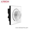 touch pannal Dimmer with knob