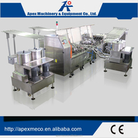 Full Automatic Multi-function 4 lane biscuit sandwich machine