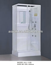 ABS shower enclosure