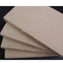 chipboard for construction