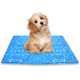 Summer cooling pet mat Amazon cooling mat self cooling active pressure