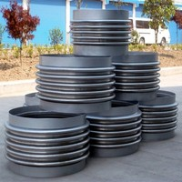 metal bellow/exhaust bellow/vacuum bellows expansion joint