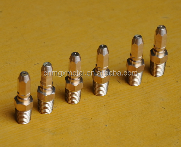 Superior Quality Small Metal Threading Fasteners