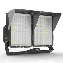 square shape flood light 1200W 1000W 800W 600W 500W 400W LED stadium lights high lumen IP67 floodlight 5 years warranty