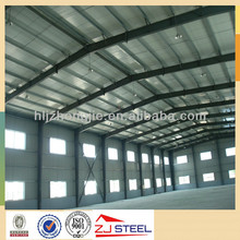 big steel structure warehouse manufacturer