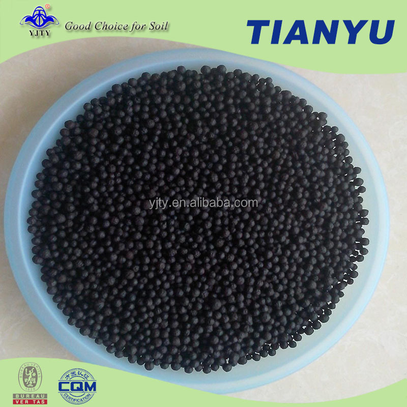Organic Fertilizer Chelated Micronutrient