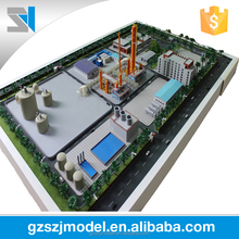 Working model for industrial, ABS& Acrylic building model making