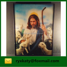 3d wall hanging thanksgiving religious pictures of jesus christ