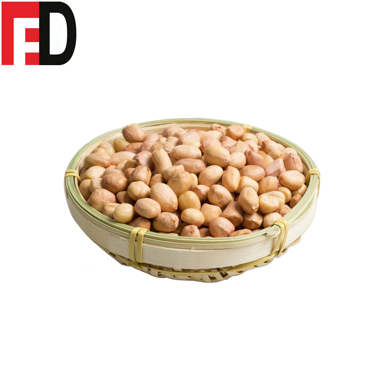 New Crop Long Shape Food Grade Raw Groundnut Kernel, shandong peanuts buyers