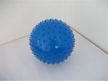 yiwu Size7 Leather Molten massage gym ball