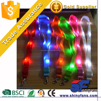 New Product LED Lanyards
