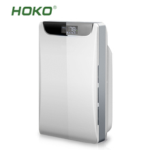HOKO China supplier home Ionizer Ionic room air purifier Air freshers