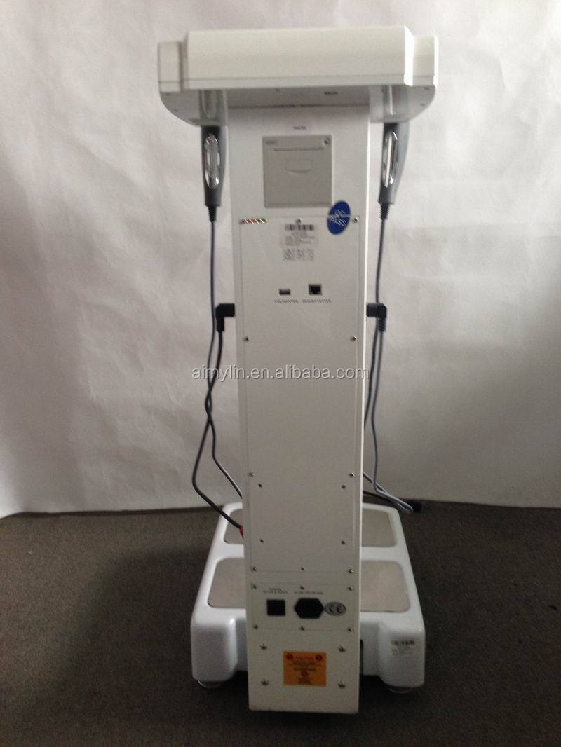 Body Composition Element Analyzer