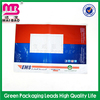 Durable feature and optional type biodegradable tear proof quality postal mailing bag