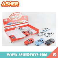 1:32 Wholesale High Quality Diecast Race Car Die-cast Truck Model Car For Kid Small Metal Toy Cars