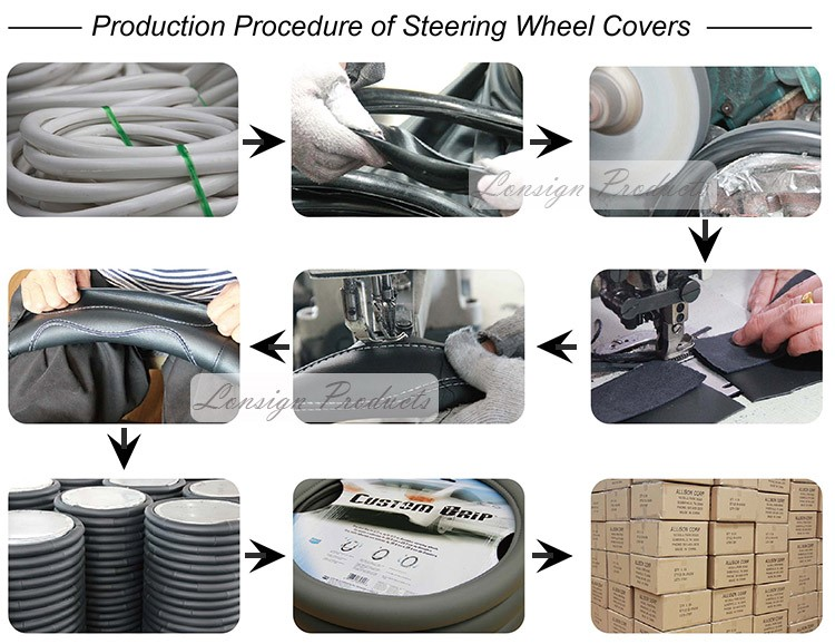 Most Comfortable car steering wheel cover
