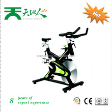 Indoor Cardio Fitness Equipment Body Fit Spinning Bike Commercial Exercise Spin Bike