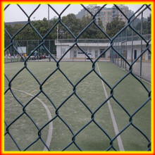 Sailin Chain Link Mesh Rolls for Fencing(factory)