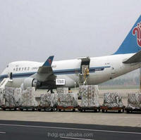 Shenzhen freight forwarder Fast air shipping china to canada