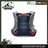 Hydration Pack Running Vest Hiking Backpack Purplish Blue