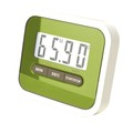 Lcd green countdown timer 99 minuntes 59second digital timer