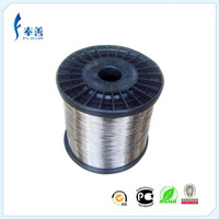 ni80cr20 nichrome bright soft heat resistance wire