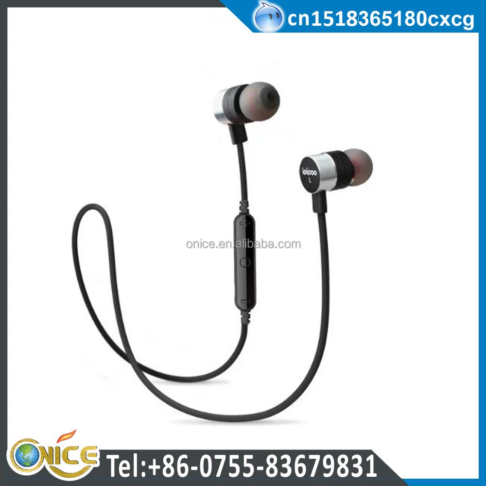 Mobile phone true wireless headset sport mini earbuds bluetooth 4.2 stereo headphones