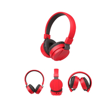 2017 Consumer Electronics Hot Products New Model Sport Wireless Headphone with 3.5mm Jack