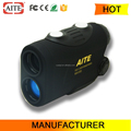 small volume hunting archery equipment telescopic hand-held laser rangefinder