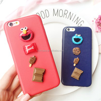 2016 Custom Cheap Promotional Gift China Cell Phone Cases for Iphone 7/7 plus