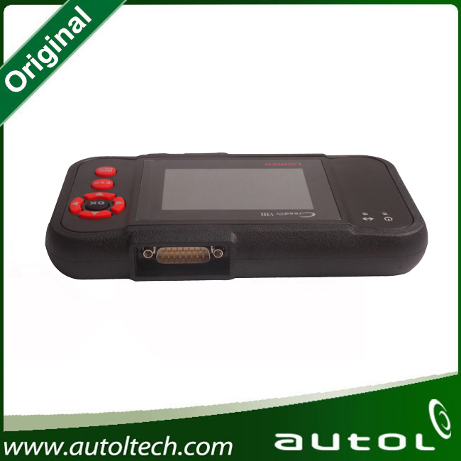 Launch Creader 8 OBD2 Code Reader Original Launch X431 Creader VIII (CRP129) comprehensive diagnostic scanner OBD2 Creader 8