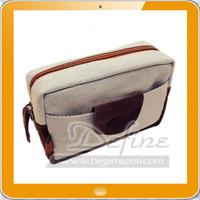 2016 Most Welcomed Jean Cosmetic Bag Travel Makeup Toiletry Bag