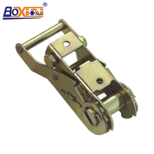 "EB1061 1"" HEAVY DUTY RATCHET BUCKLE for tie down strap"