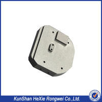 Customize Cnc Mechanical Milling Parts Steel