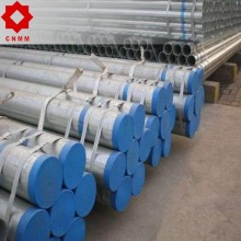 big diameter steel corrosive coating standard length of galvanized tianjin pipe