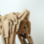 "28"" Natural Driftwood Deer Figure by Hosnda"