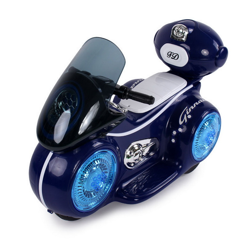new toys electric car toys for kids music smart car motorcycle model for kids toys wholesale online