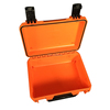 IP67 rating tool set with handle plastic military tough box