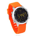 new EX18 Smart Watch Men Sport Watch 5ATM Waterproof Pedometer Bluetooth 4.0 Call SMS Reminder for Android ios