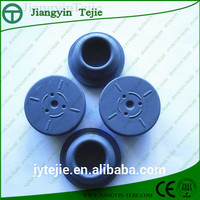 32mm 32-A1 Custom silicone rubber stopper cap