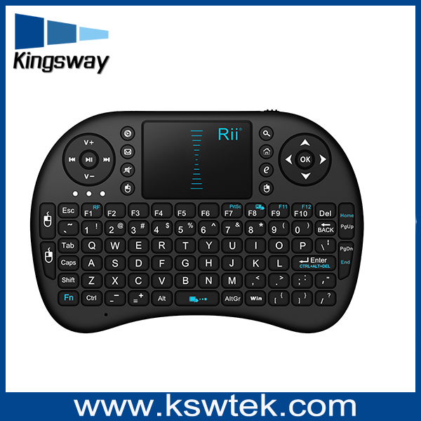 2.4ghz mini wireless smallest bluetooth keyboard