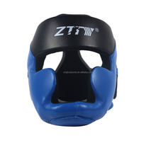 New custom printted logo boxing head guards,taekwondo/mma headgear,wholesale kickboxing helmets