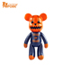 Hot Sale Cartoon Toys 2018 POPOBE Vinyl Toy PVC Action Figure